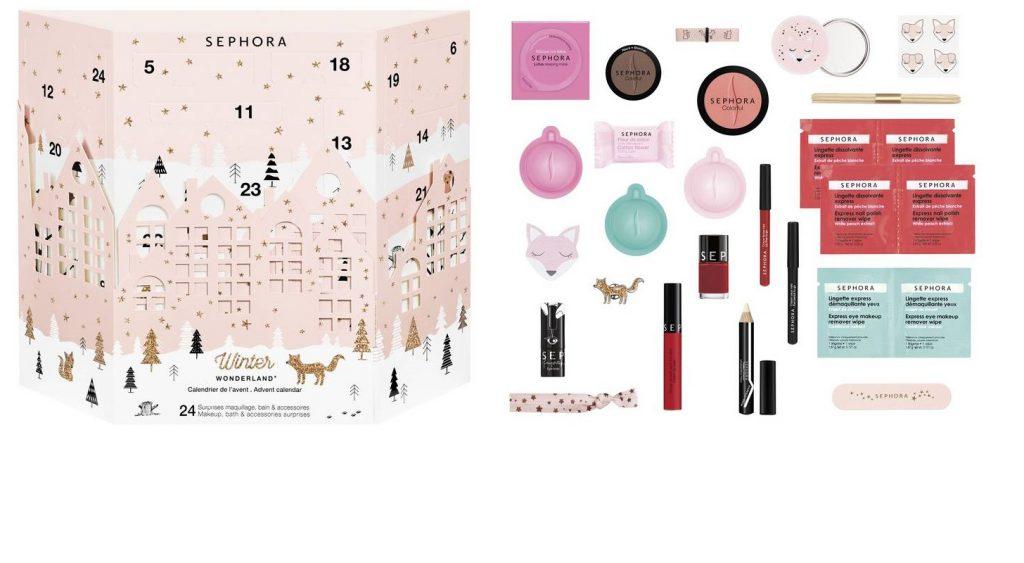 Calendario Dellavvento Lush.10 Calendari Dell Avvento Beauty Natale 2017 Ilaria Rodella